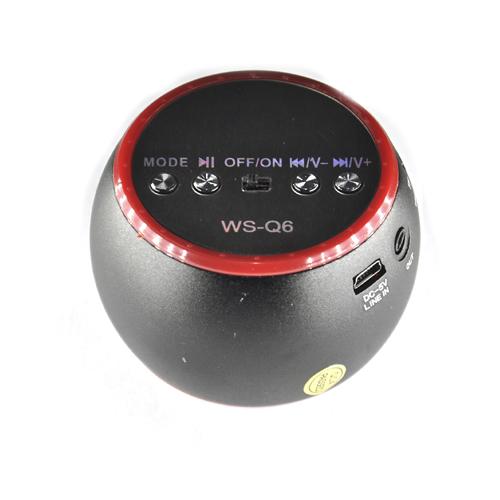 USB стерео-сисетема WS-Q6
