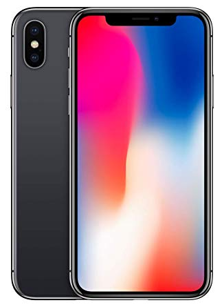Apple iPhone X 64GB RF
