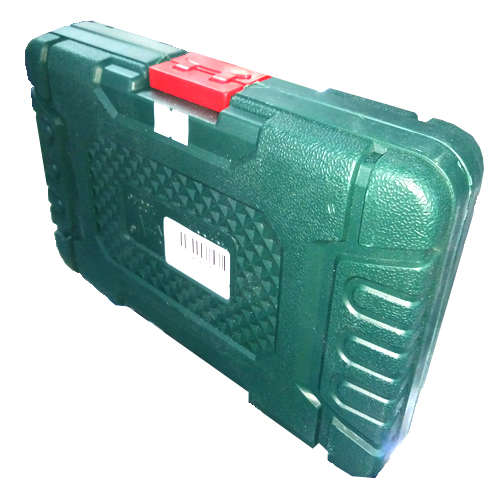 Набор инструмента SATA CR-V 46 предметов