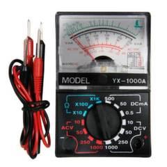 Мультиметр аналоговый YX-1000