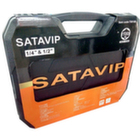 Набор инструмента SATAVIP 100
