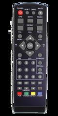 Универсальный пульт iHandy для DVB-T2 приставок