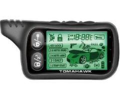 Пульт для автосигнализации Tomahawk TZ-9020