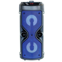 Портативная аудиосистема ZQS4210