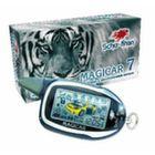 Автосигнализация Sher-Khan MagiCar 7