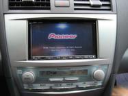 Переходная рамка для Toyota Caldina 2 Din
