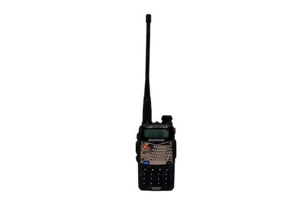 Радиостанция Baofeng UV-5RA (VHF 136-174 МГц, UHF 400-520 МГц)