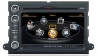 Штатная автомагнитола FORD Explorer 2006-2011 WINCA S100