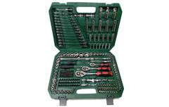 Набор инструментов Tools CR-V 218 предмета