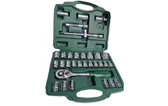 Набор инструментов Tools CR-V 32 предмета