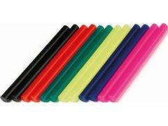 Стержни для клеевого пистолета 11ММ Цветные
