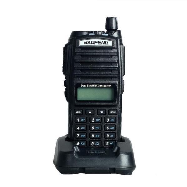 Радиостанция BaoFeng UV-82 мощность 5W