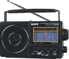Kipo Радиоприемник KB-AC811B