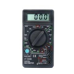 Мультиметр TEK DT 830B