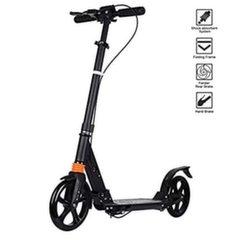 Самокат UrbanScooter