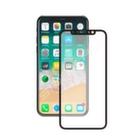 Стекло защитное для iPhone XS Max 5D