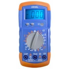 Мультиметр цифровой A830L