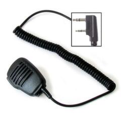 Выносная гарнитура для радиостанций (тангетка)
