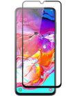 Стекло защитное Samsung Galaxy A70 3D