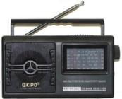 Радиоприемник KIPO KB-603AC