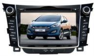 """""""Long Way"""" Штатная автомагнитола Hyundai I30 2012"""
