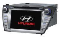 """""""Long Way"""" Штатная автомагнитола Hyundai IX35"""