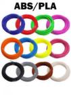 Пластик для 3D Ручки ABS/PLA