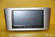 Переходная рамка для Toyota Avensis 2009 - 2011 20CM