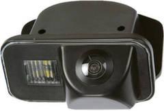 """""""Long Way"""" Штатная камера заднего вида Avensis 2009+ / Corolla"""