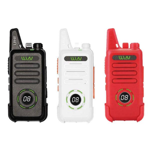Радиостанция WLN KD-C1 PLUS мощность 2W