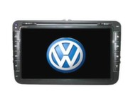 Штатная магнитола Volkswagen B6/B7/Jetta/Bora/Golf5 Android