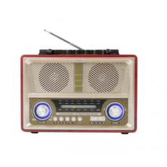 Радиоприемник ретро BLAST BPR 712