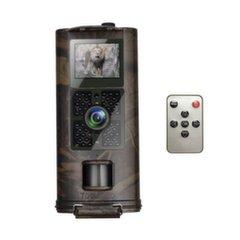 Фотоловушка HC-700M/G SMS/MMS c SIM