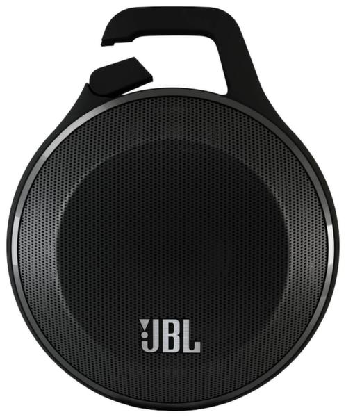 Колонка портативная JBL Clip