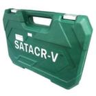 Набор инструмента Sata CR-V 82 предмета