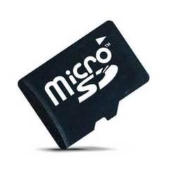 Карта памяти Micro SD 2GB