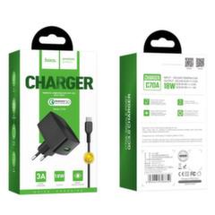 Зарядный комплект HOCO С70A Quick Charge USB-C