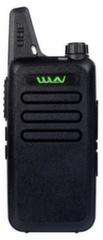 Радиостанция WLN KD-C1 мощность 2W