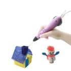 3D Ручка Слоник