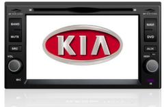 """Long Way"" Штатная автомагнитола Kia Sportage/Cerato 2009 ANDROID"