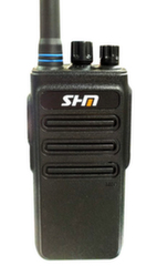 Радиостанция SHM M628 мощность 12W