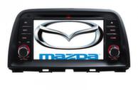 """""""Long Way"""" Штатная автомагнитола для MAZDA CX5 12-13/ 6 13+"""