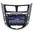 Штатная автомагнитола NW Hyundai Solaris
