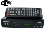 DVB-T2 приставка Орбита HD-911 Wi-Fi АКЦИЯ!!!