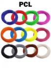 Пластик для 3D Ручки PCL