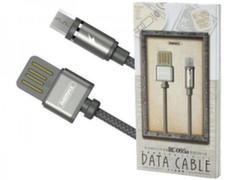 Магнитный кабель Remax RC095 MicroUSB