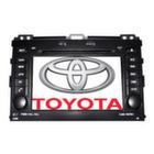"""""""Long Way"""" Штатная автомагнитола Toyota Prado 120"""