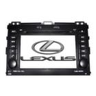 """""""Long Way"""" Штатная автомагнитола Lexus GX470 10-12"""