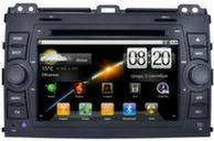 """Long Way"" Toyota Prado 120 Android"