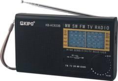 Kipo радиоприемник KB-AC833